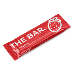 OstroVit THE BAR. 60 g - Strawberry